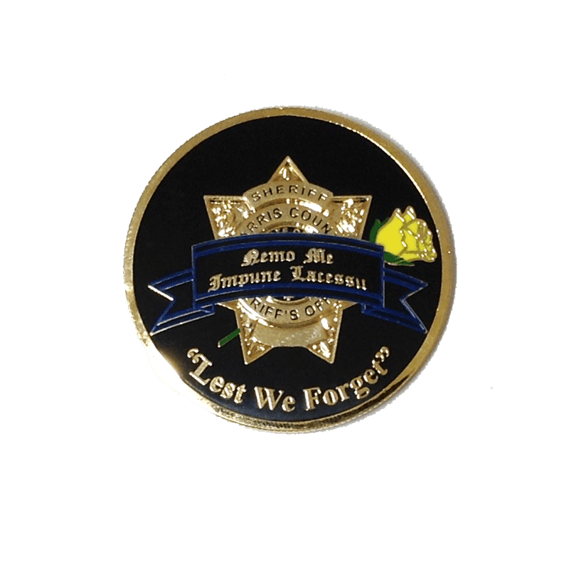 Custom Challenge Coins, Personalized Mint Custom Coins
